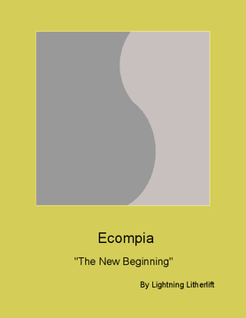 "Ecompia ""The New Beginning"""