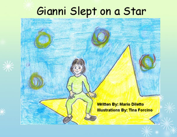 Gianni Slept on a Star