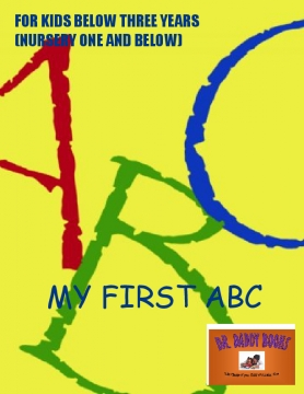 FIRST ABC BOOK