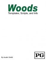 Woods Templates