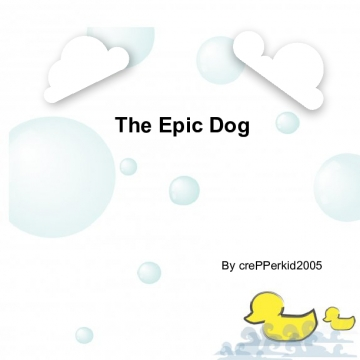 The epic dog