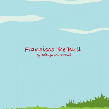 Francisco The Bull