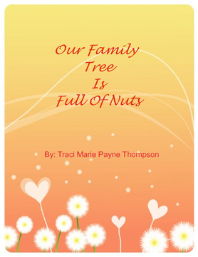 Our Family Tree Is Full Of Nuts