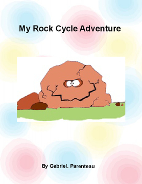 My Rock Cycle Adventure