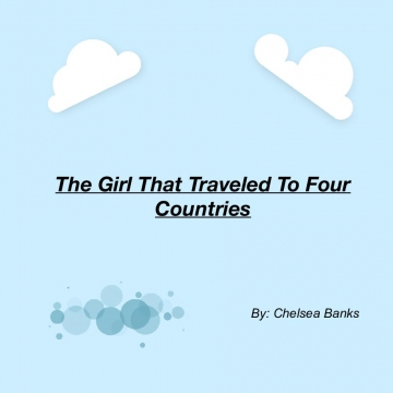 The girl that traveled the world