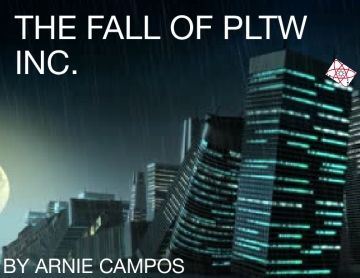 The Fall of PLTW Inc.