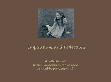 Inspirations and Reflections