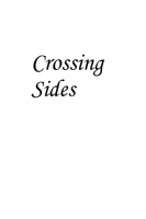 Crossing Sides