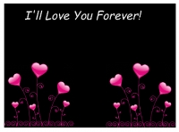 I'll Love You 4 Ever!