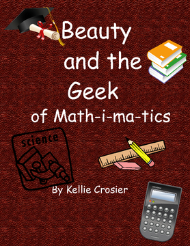 Beauty and the Geek of Math-i-ma-tics