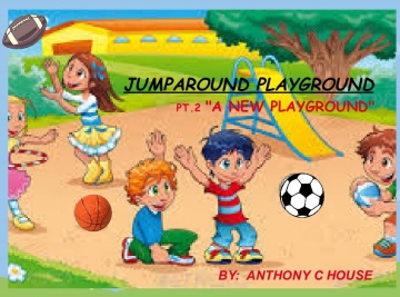 JUMPAROUND PLAYGROUND PT. 2