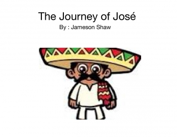 The Journey of José