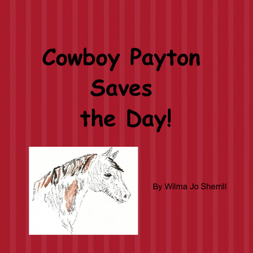 Cowboy Payton Saves The Day
