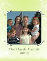 The Hardy Family 2009