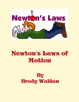 Newton's 3 Laws Storybook