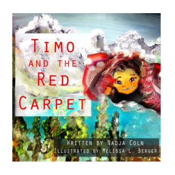 Timo and the Red Carpet