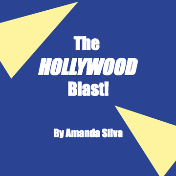 The Hollywood Blast