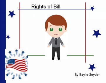 Rights of Bill