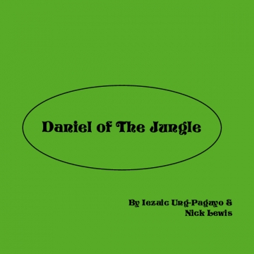 Daniel of The Jungle