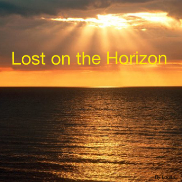 Lost on the horizon