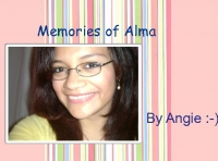 Memories of Alma