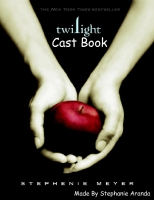 Twilight Cast Book