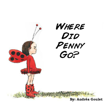 Where Did Penny Go?
