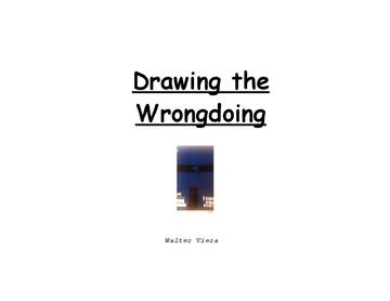 Drawing The Wrongdoing