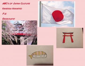 ABC's of Japan Culture