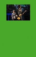 green day a history book