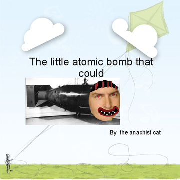 The little atomic bomb that could