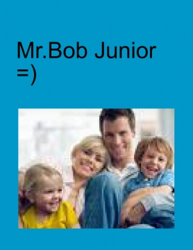 mr.bob junior