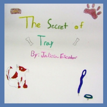 The Secret of Tray