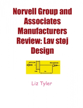 Norvell Group and Associates Manufacturers Review: Lav støj Design