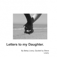 Letters to my Daughter.