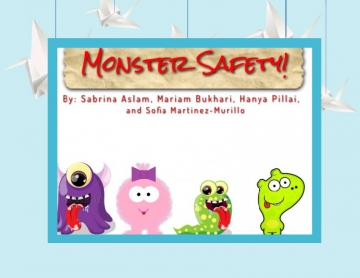 Monster Safety