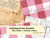 Smith/Urbanovsky Cookbook