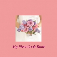Family Recipe Cook book for Allyx's & Michael