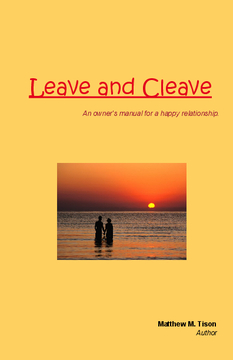 Leave and Cleave