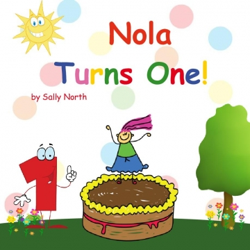 Nola Turns One!