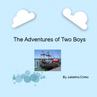 The Adventures of Two Boys
