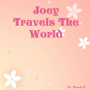 Joey Travels The World