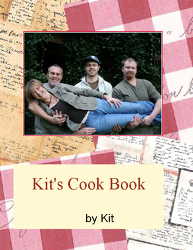 Kit's Cook Book