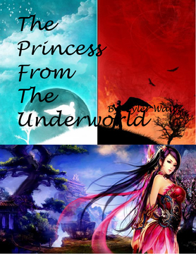 The Princess From the Underworld