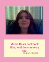 Mamabears cookbook of yummys