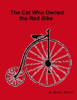 The Cat Who Owned the Red Bike