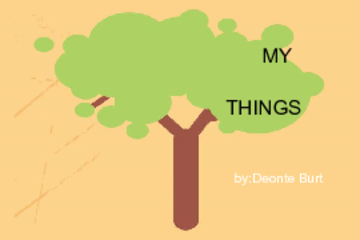 MY THINGS