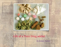 Life of a Teen Drug User