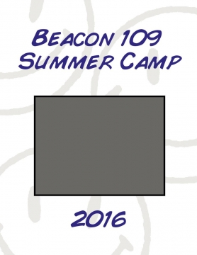 Beacon 109 Summer Book