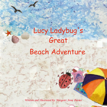 Lucky Ladybugs Great Beach Adventure